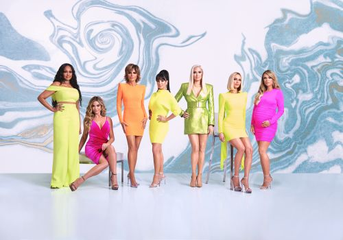 There's So Much Going On in the 'RHOBH' Season 10 Trailer, Our Heads Are Spinning - See Highlights!