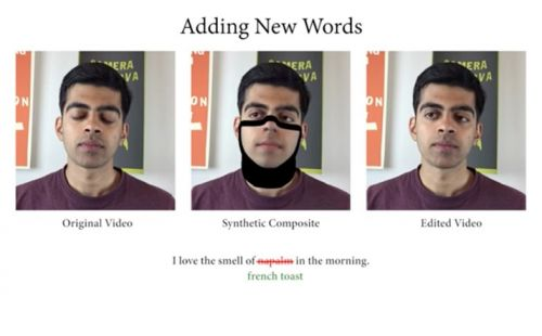 The terrifying deepfake tool that lets you put words in people's mouths