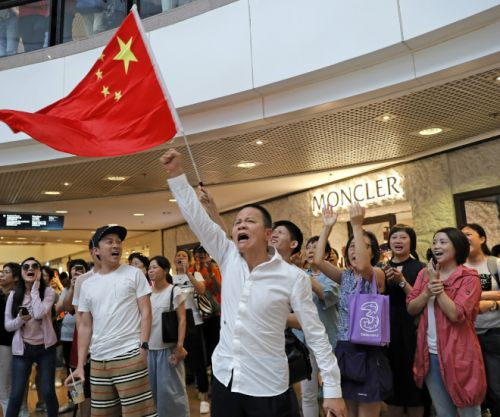 Wuhan Virus Hits Global Luxury Stocks, investors spooked by Tourism and Retail downturn