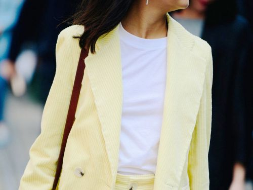 Everything You Need to Create a Stylish Summer Work Wardrobe