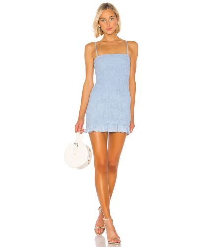 This Is Already Summer's It Dress Trend, According to Shopbop, Revolve, and Ref