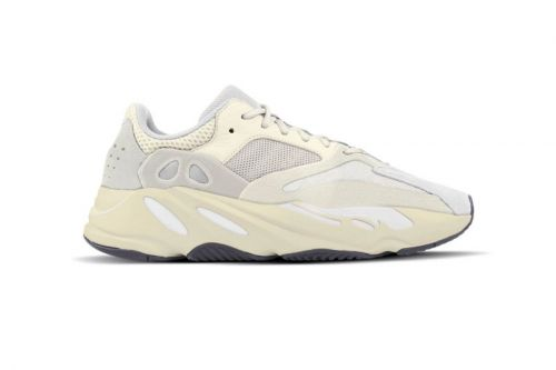 """Take a Look at the adidas YEEZY BOOST 700 """"Analog"""""""