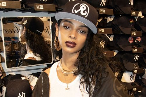 Richardson and New Era Link up for Bold New 59FIFTY