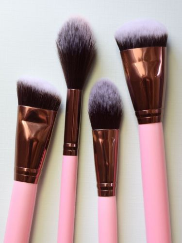 Luxury Beauty Brushes - Are They Worth It?