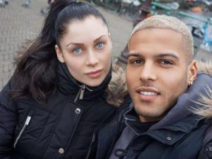 Love Island's Cally Jane Beech And Luis Morrison Are Officially Back Together