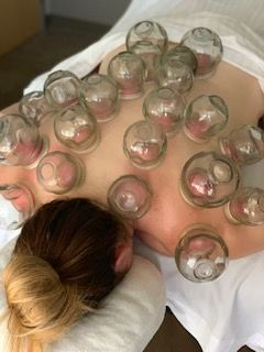 Salon and Spa Directory Meets First Look Fridays Interview Series: Cupping at Massage SoCal with Paloma Sanders