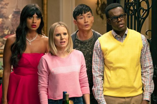 How streaming has saved 'The Good Place' from certain death
