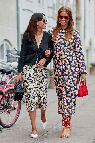 What All the Cool Scandi Girls Are Wearing, in 7 Perfect Outfits