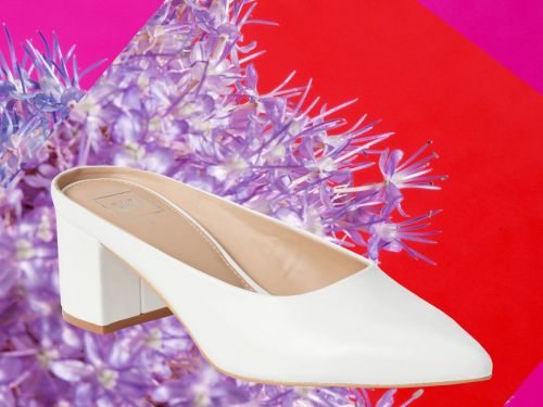 Your Must-Have Spring Shoe Is Only $80