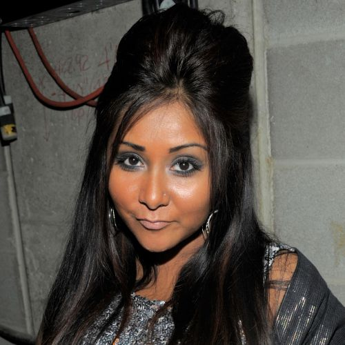 """Nicole """"Snooki"""" Polizzi's Makeover Comes Just in Time for the 'Jersey Shore' Reboot"""