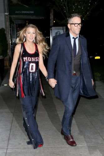 This Is How Blake Lively Does Athleisure