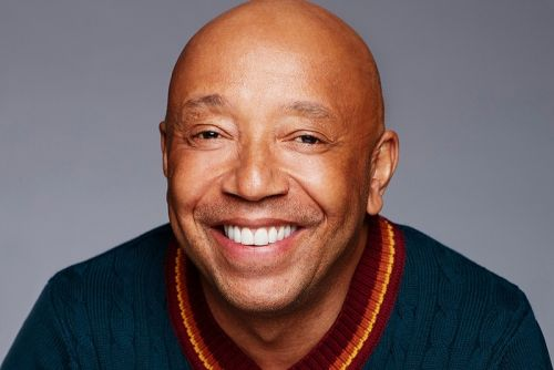 Russell Simmons Announces Biopic About Def Jam's First Artist