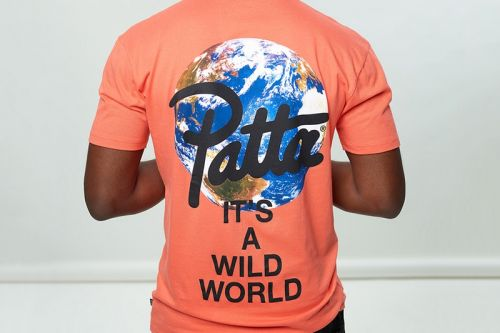 Patta Returns With Bold Spring/Summer 2018 Collection