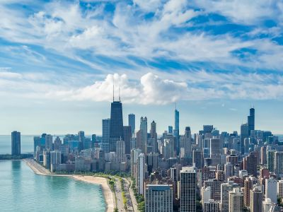 Flights To Chicago Are Only $82 Right Now, So We're Already Packing Our Bags