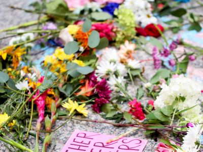 Hey Trump, Heather Heyer Was So Much More Than Just 'Beautiful'