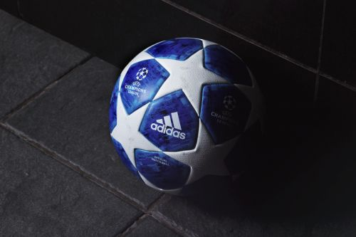 Adidas Football Unveils 2018/19 Champions League Match Ball