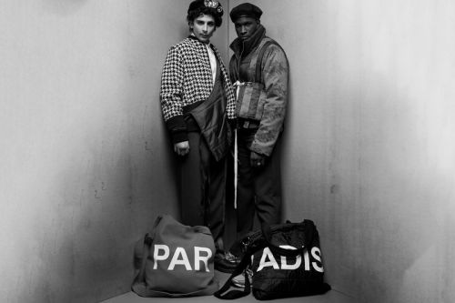 3.Paradis Brings Head-Turning Tailoring to Fall/Winter 2018