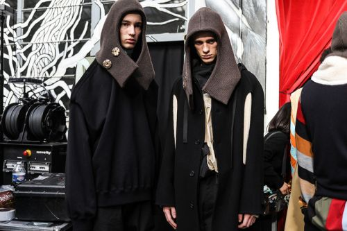 JW Anderson Channels the Work of Paul Thek for FW19 Collection