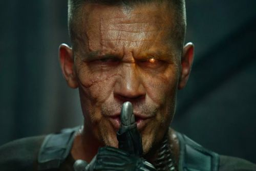 Josh Brolin Hints at Multiple Movie Arc for his 'Deadpool 2' Character
