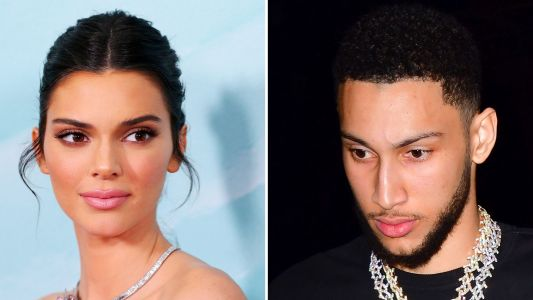 It's Over! Kendall Jenner and Ben Simmons Split: 'It Wasn't Working Out'