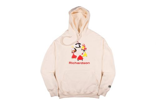 Richardson Releases Its Latest Spring/Summer 2018 Drop