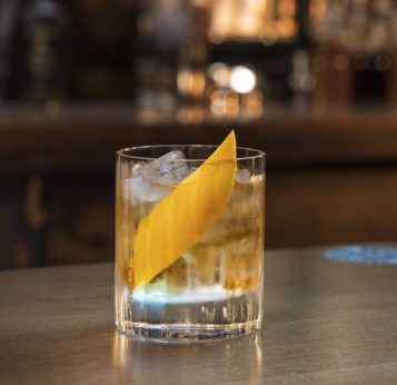 Cocktail of the Week: St Patrick's Day Cocktails