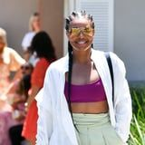 After Seeing Gabrielle Union's Makeup-Free Selfies, We Need to Know Her Skincare Routine