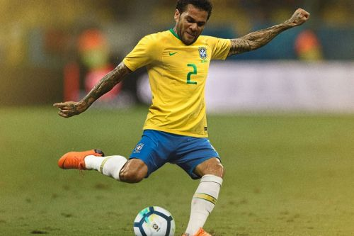 Nike Looks to Brazil's Archives for 2018 World Cup Kits