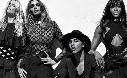 Balmain elected as guest member of Paris Couture