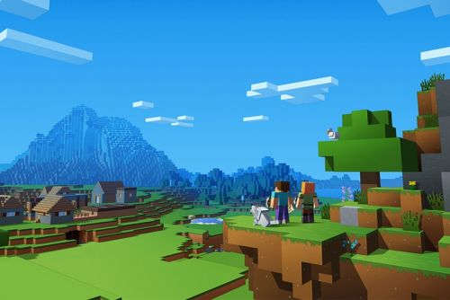 A 'Minecraft' Feud Has Caused Hundreds of Bomb Threats