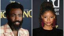 Donald Glover Defends Halle Bailey Casting In 'The Little Mermaid': She 'Earned It'