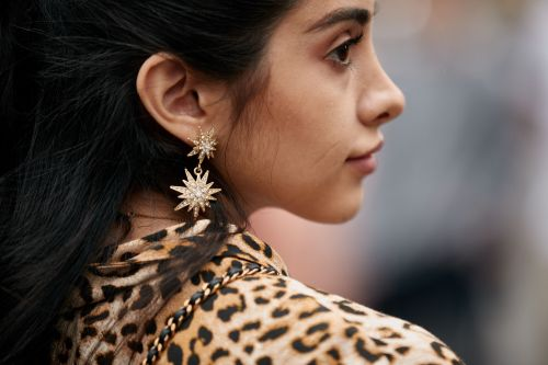 The Foolproof Way to Clean Diamond Earrings, According to an Expert