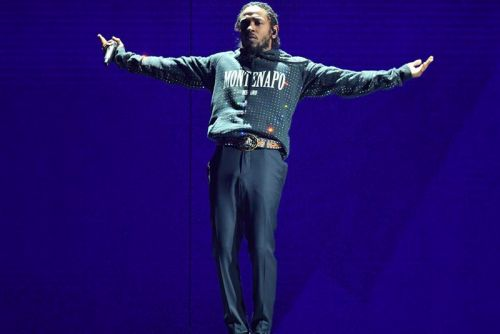 Kendrick Lamar Joins 2018 Made In America Festival Lineup