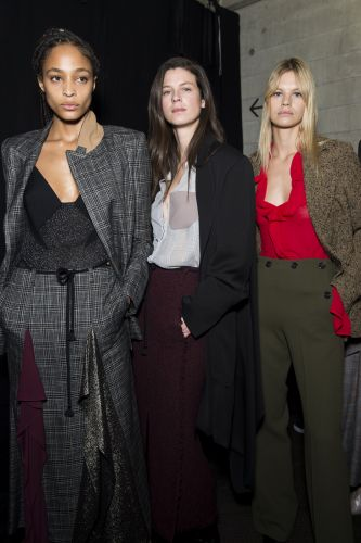 Roland Mouret: Ready-To-Wear AW19