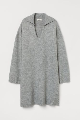 The 30 Long Sleeve Dresses You'll Want to Wear On Repeat This Fall