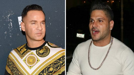 The Situation Is Now Selling 'French Fries' T-Shirts and Fans Are Convinced He's Low-Key Shading Ronnie