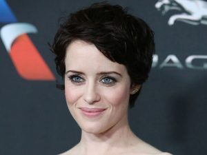 The Crown's Claire Foy Separates From Her Husband After Four Years