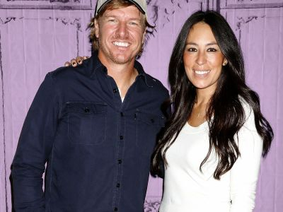 Chip & Joanna Gaines Just Revealed The Name Of Their New Breakfast Restaurant