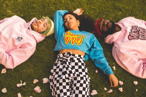 """Psychic Hearts Offers Summer Vibes For """"Drop V"""""""
