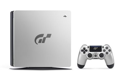 Sony Announces Limited Edition 'Gran Turismo Sport' PlayStation 4 Console