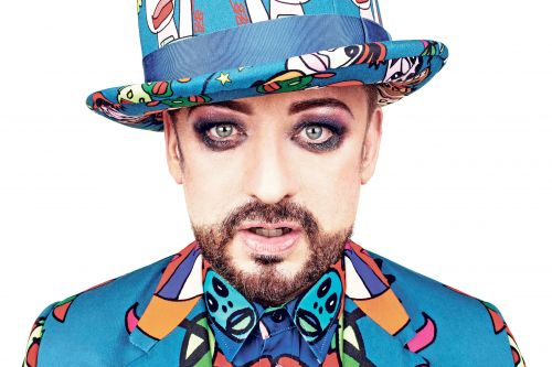 Boy George calls out plastic surgery fans who 'disfigure' themselves