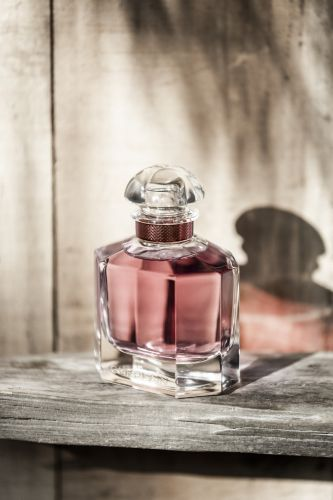 Guerlain launches new 'Intense' fragrance