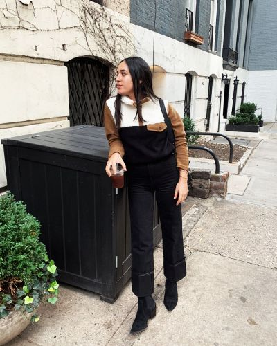 I Wear Ankle Boots and Jeans Every Day-These Are My Favorite Combos