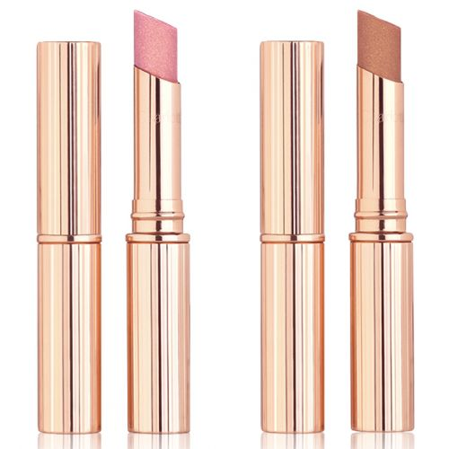 Charlotte Tilbury Pillow Talk Diamonds Lipsticks Now Available