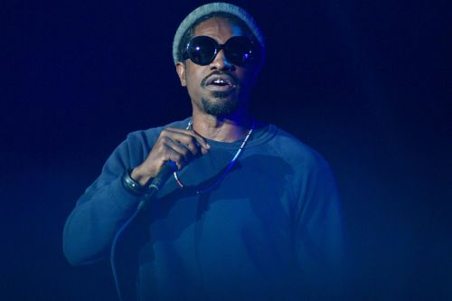 TDE Reveals That They Wanted André 3000 on 'good kid, m.A.A.d city'