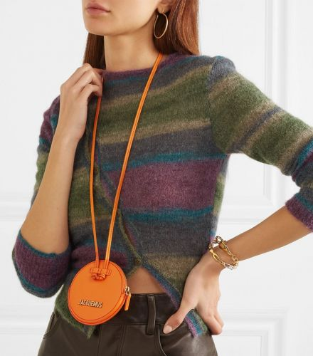 This Bag Trend Is So Weird It Hurts-in a Good Way