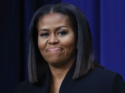 Michelle Obama Reveals The One Food She Just Doesn't Like