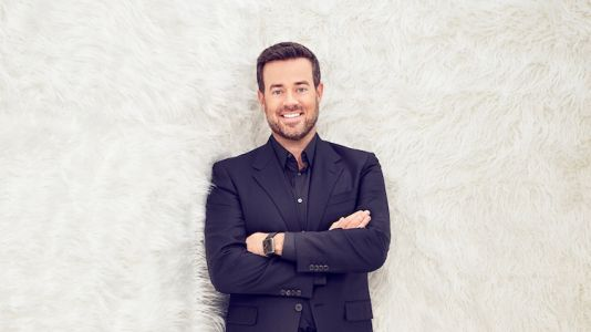 Though His Days on 'TRL' Are Long Behind Him, Carson Daly Is Still One of the Busiest Guys in Showbiz