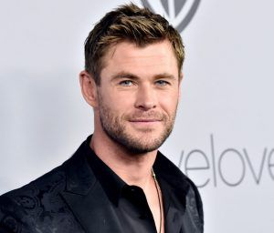 Chris Hemsworth On What It's REALLY Like Having Miley Cyrus In The Family