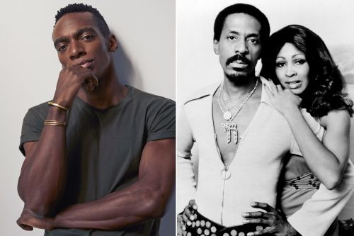'Tina' star Daniel J. Watts says Ike Turner 'has paid his dues'